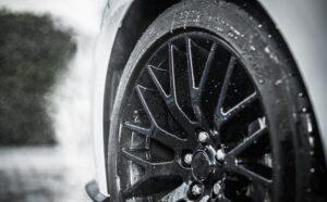 Wheel paint Repair