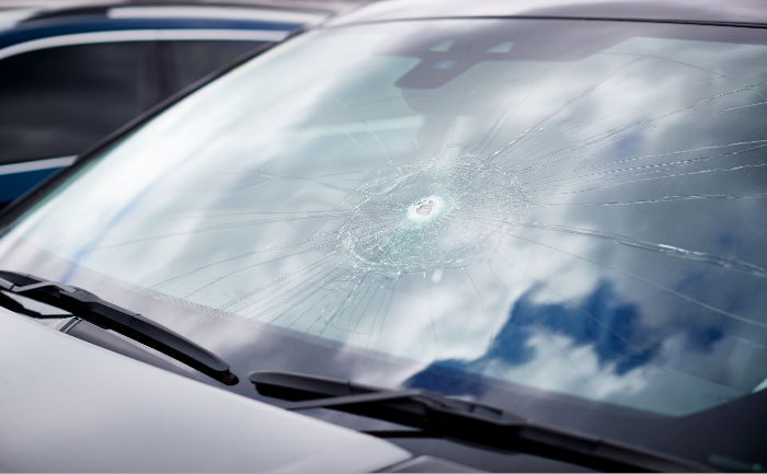 Why You Need To Repair A Chipped windscreen