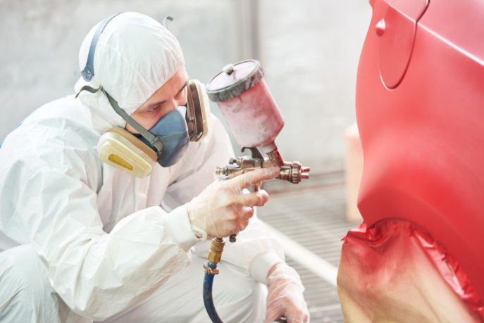 Why You Should Get Your Paint Damage Repaired